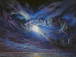 moonlit-night-source-of-life-serguei-zlenko