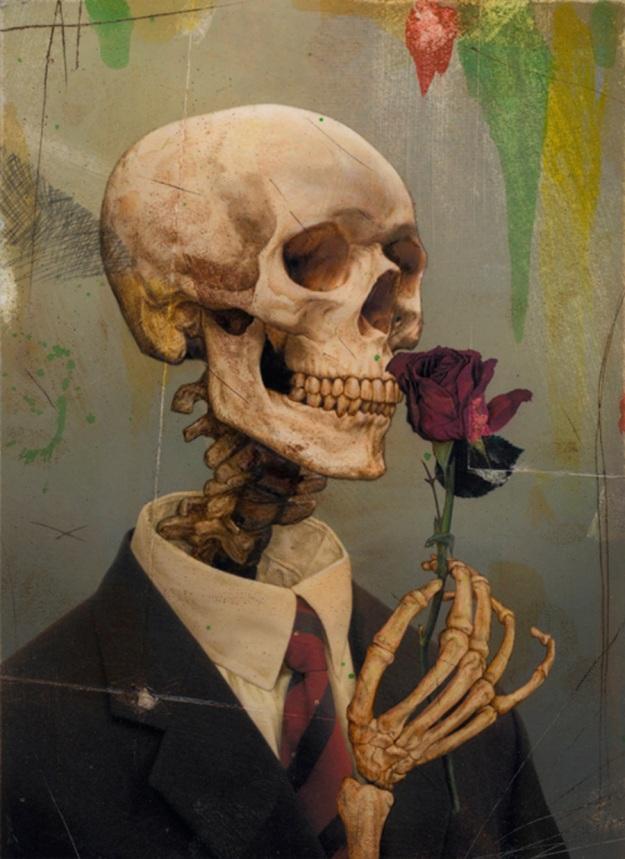 changpark_skull