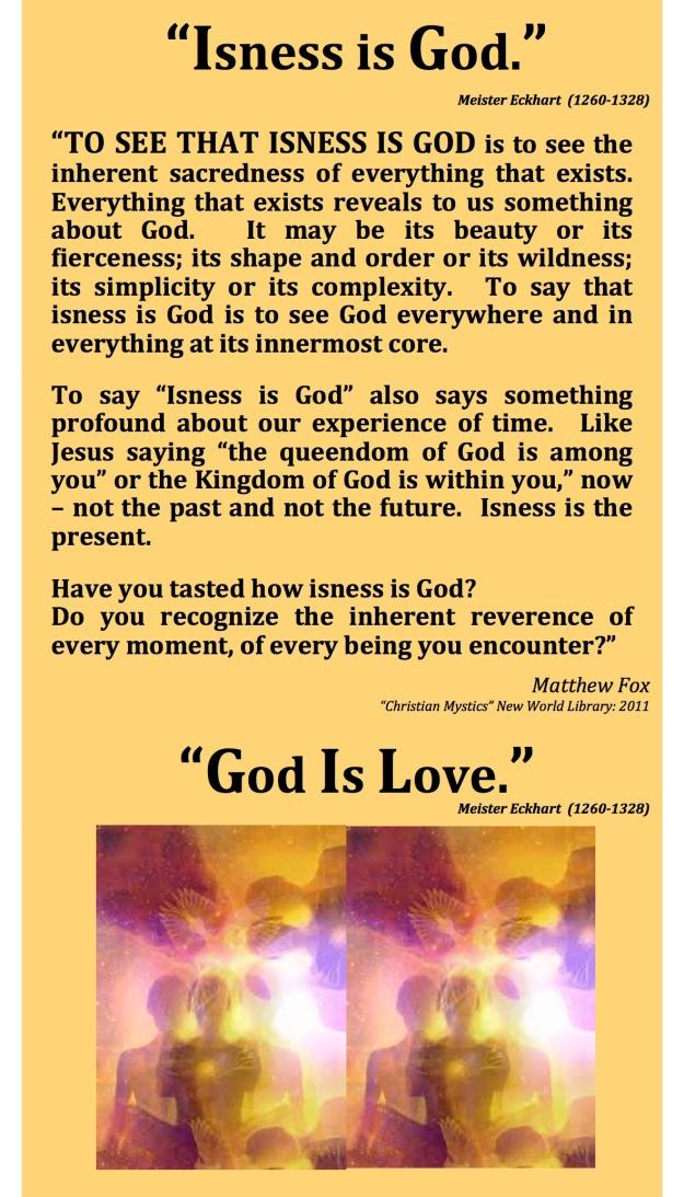 isness-is-god-eckhart-fox-pastor-dawn