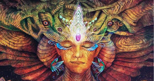 shaman-