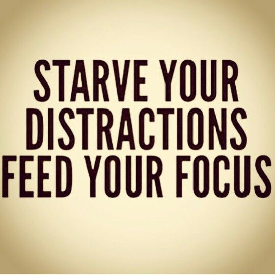 starve-distractions