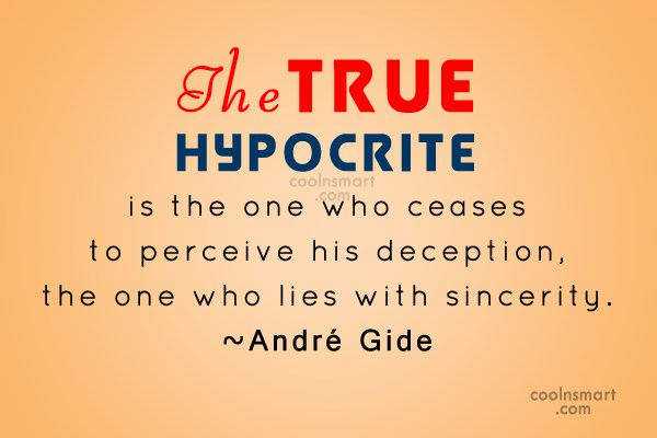 the-true-hypocrite