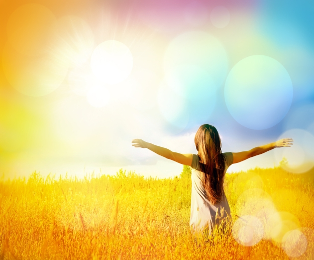 Abundance-Experience