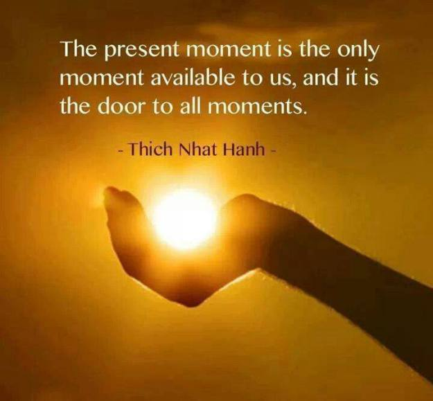 the-present-moment