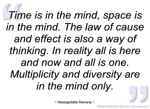 time-is-in-the-mind-nisargadatta-maharaj