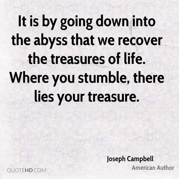 joseph-campbell-author-quote-it-is-by-going-down-into-the-abyss-that
