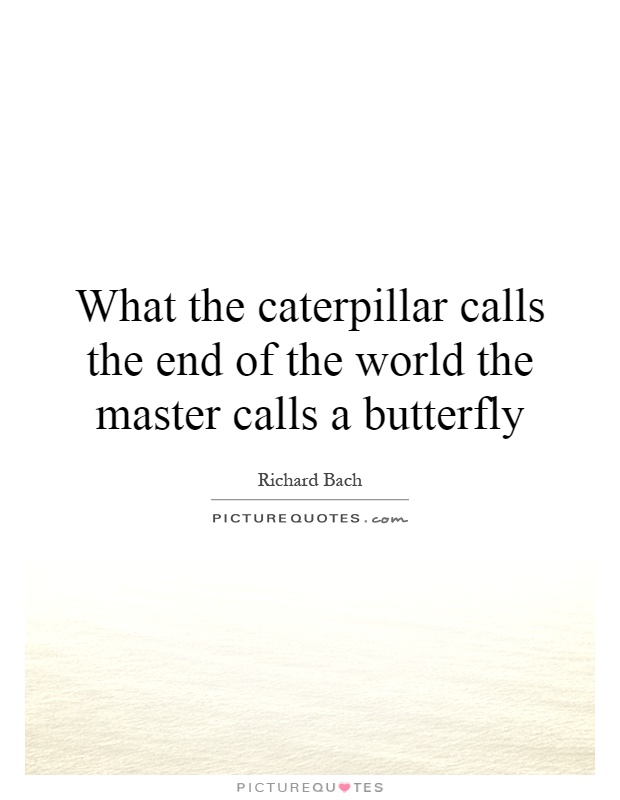 what-the-caterpillar-calls-the-end-of-the-world-the-master-calls-a-butterfly-quote-1